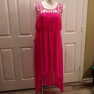 Torrid Dress Size 3 (3X 22/24)